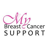 breast cancer support logo