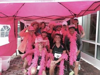 Celebrate Pink 5K