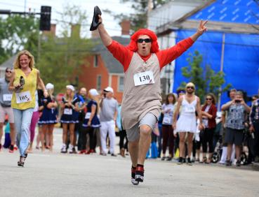 BBBS race