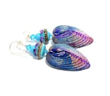 Cockleshells Earrings #1 mereidth