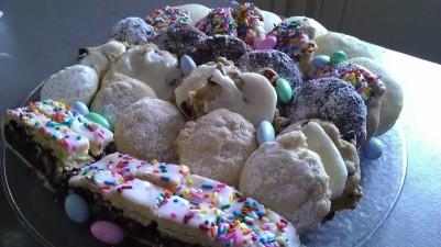 cookie platter 1