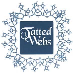 donla logo tatted webs