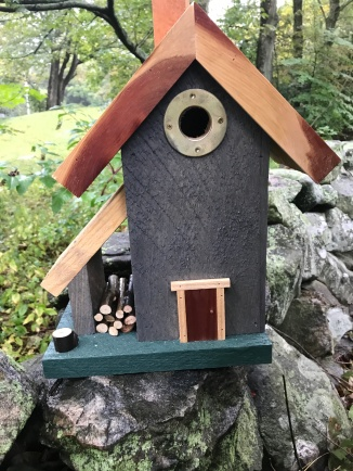 Harry's Bird Houses – GFWC – Greenland Woman's Club on western house plans, cedar ridge house plan, purple martin house building plans, red-headed woodpecker house plans, cedar greenhouse plans, cedar storage plans, cedar fence plans, cedar wood, cedar table plans, bird feeder plans, cedar birdhouses and feeders, cedar lighthouse plans, cedar shelf plans, cedar bluebird house, cedar home plans, simple birdhouse plans, cedar barn plans, cedar furniture plans, cowboy cedar birdhouse plans, cedar bench plans,