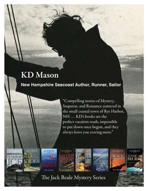 KD Mason 8 titles horiz