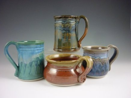 unity pottery 3