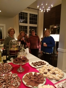 ladies pic 1 cookie swap